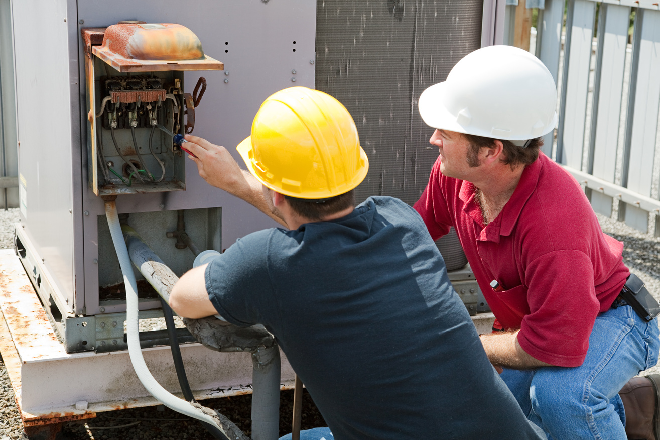 HVAC Apprenticeship Program Florida Fort Myers