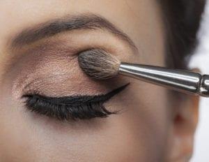 Fall Makeup Tutorial 2018