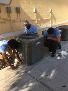 HVAC Apprenticeship