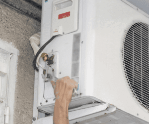 Florida Academy HVAC Program