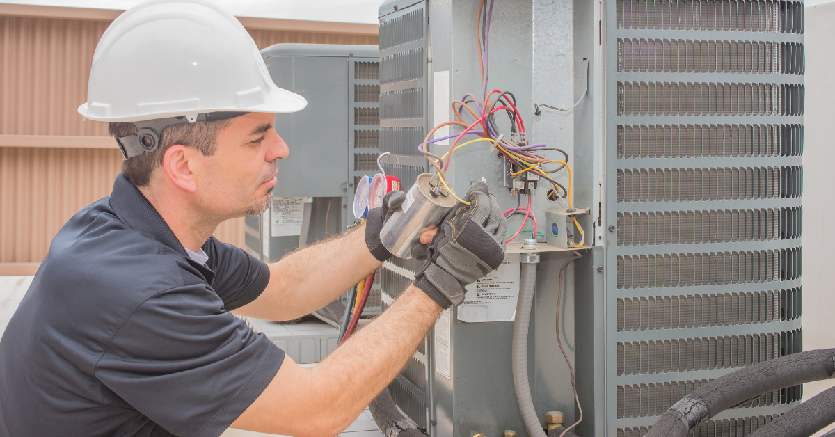 HVAC Issues and how to fix them - Florida Academy