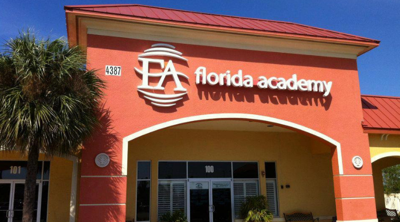 Florida Academy in Fort Myers Florida
