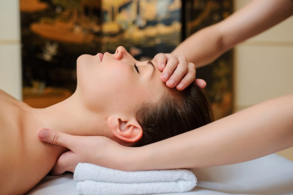 Minimize Headaches with Massage Therapy