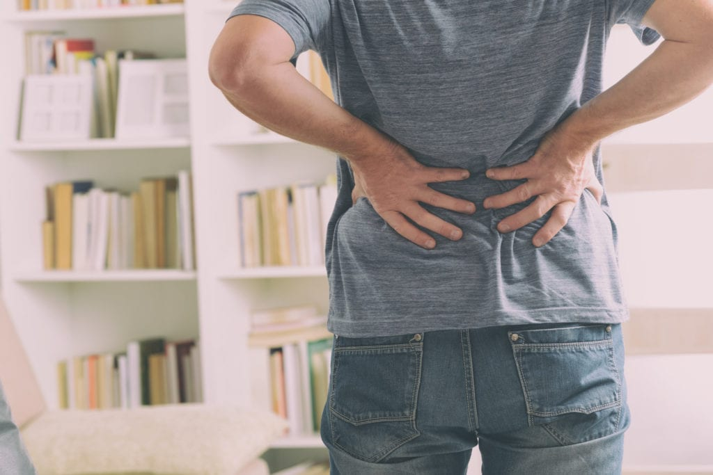 cause of lower back pain - florida academy