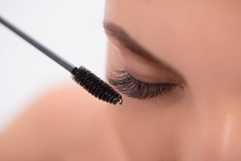Eye Lashes Makeup Tricks - Florida Academy