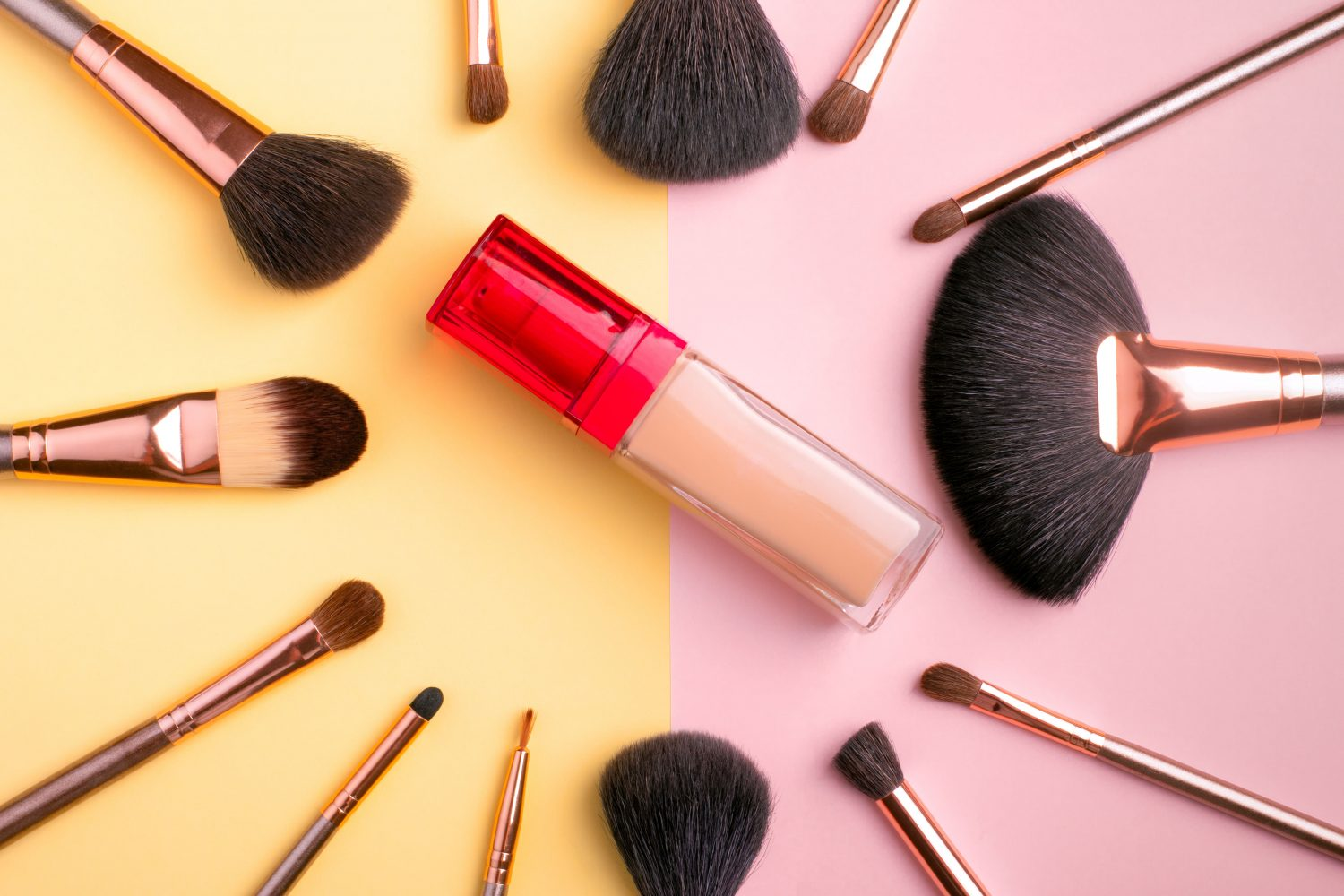 Makeup Foundation How To Find A Right One For Your Skin Secret Guide