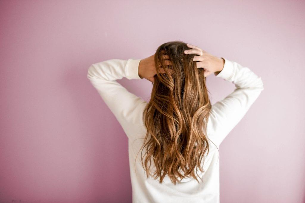 maintaining-healthy-hair